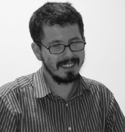 Ziyahan Albeniz - Security Researcher