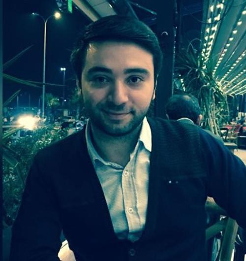 Eğitmenlerimizden, Mustafa Yalçın - Security Researcher