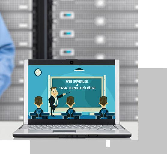 Siber Güvenlik Eğitimi: Web Güvenliği ve Sızma Teknikleri Eğitimi - Fırsat!
