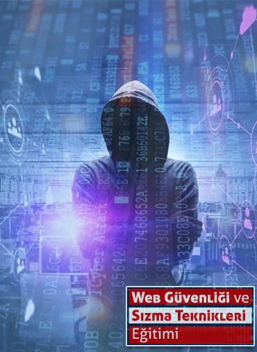 Siber güvenlik eğitimi: Web Güvenliği ve Sızma Teknikleri Eğitimi